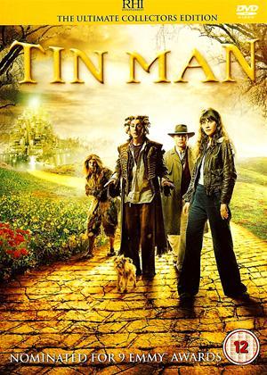 Rent Tin Man: Series Online DVD Rental