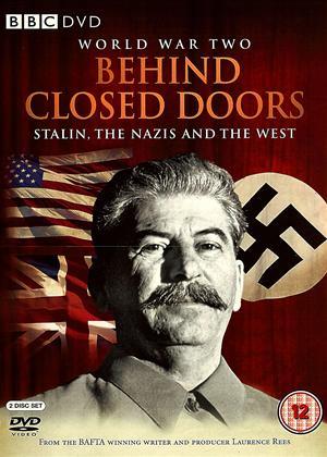 Rent World War II: Behind Closed Doors Online DVD Rental