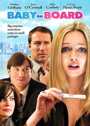 Rent Baby on Board Online DVD Rental
