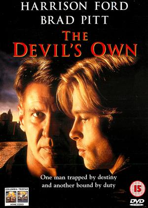 Rent The Devil's Own Online DVD Rental