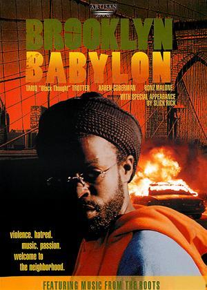 Rent Brooklyn Babylon Online DVD Rental