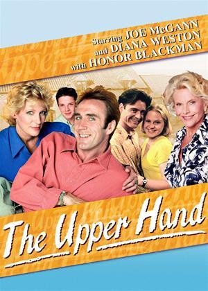 Rent The Upper Hand Online DVD & Blu-ray Rental