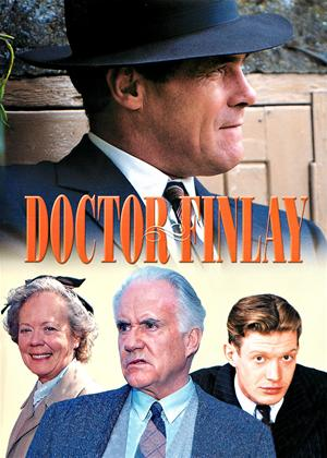 Rent Doctor Finlay Online DVD & Blu-ray Rental