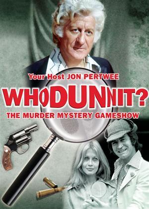 Rent Whodunnit? Online DVD & Blu-ray Rental