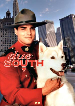 Rent Due South Online DVD & Blu-ray Rental