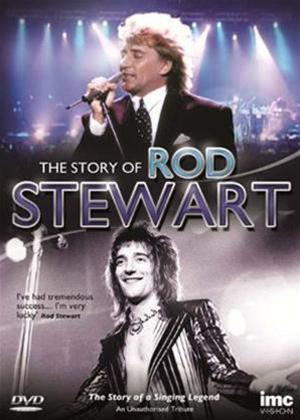 Rent The Story of Rod Stewart Online DVD Rental