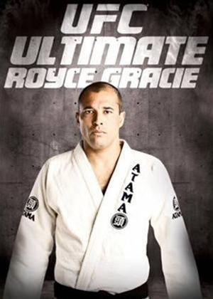 Rent Ultimate Fighting Championship: Ultimate Royce Gracie Online DVD & Blu-ray Rental