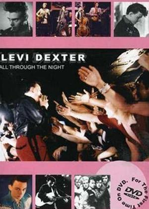 Rent Levi Dexter: All Through the Night Online DVD Rental