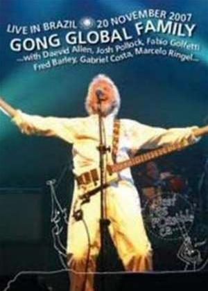Rent Gong: Global Family: Live in Brazil Online DVD Rental
