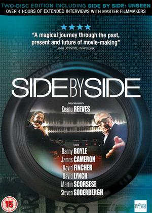 Rent Side by Side Online DVD Rental