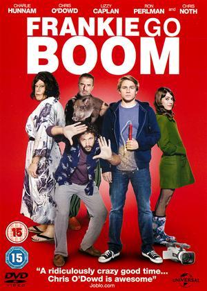 Rent Frankie Go Boom (aka 3, 2, 1... Frankie Go Boom) Online DVD & Blu-ray Rental