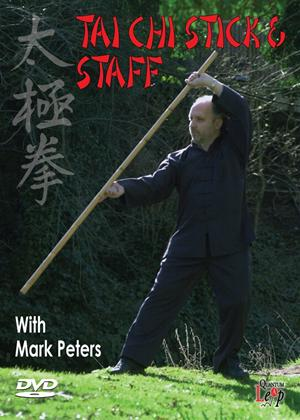 Rent Tai Chi: Stick and Staff Online DVD & Blu-ray Rental