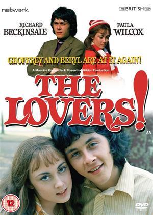 Rent The Lovers! Online DVD Rental
