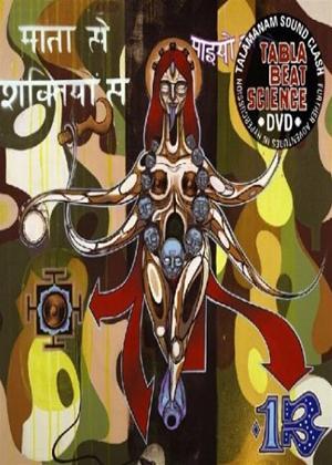 Rent Tabala Beat Science: Talamanam Soundclash Online DVD Rental