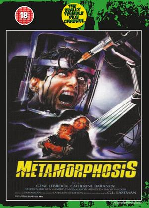Rent Metamorphosis Online DVD & Blu-ray Rental