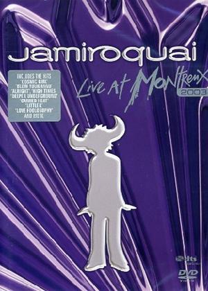 Rent Jamiroquai: Live at Montreux Online DVD Rental
