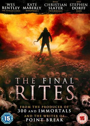 Rent The Final Rites Online DVD Rental
