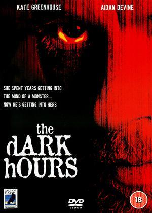 Rent The Dark Hours Online DVD Rental