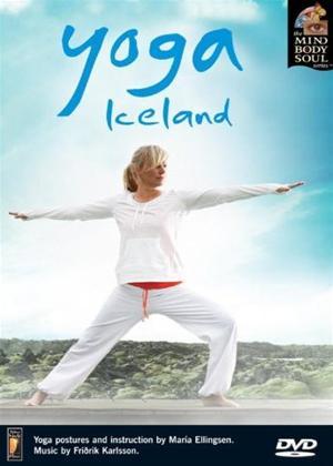 Rent Yoga Iceland Online DVD Rental