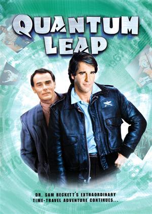 Rent Quantum Leap Online DVD & Blu-ray Rental