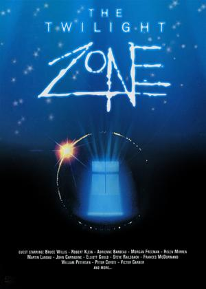 Rent Twilight Zone Online DVD & Blu-ray Rental