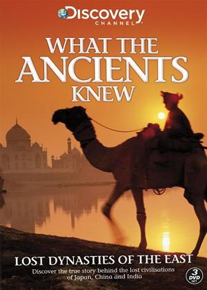 Rent What the Ancients Knew: The East Online DVD Rental