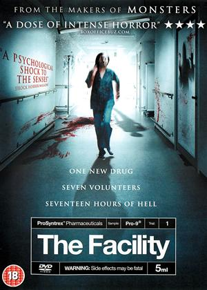 Rent The Facility Online DVD Rental