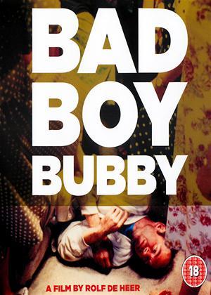 Rent Bad Boy Bubby Online DVD Rental