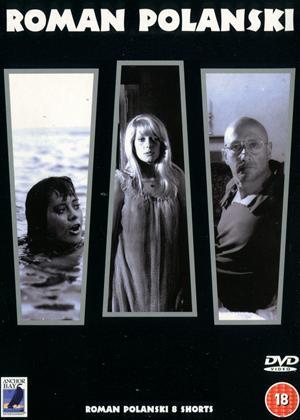 Roman Polanski: Eight Shorts Online DVD Rental