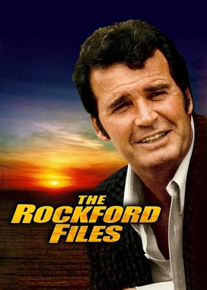 Rent The Rockford Files Online DVD & Blu-ray Rental