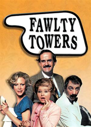 Rent Fawlty Towers Online DVD & Blu-ray Rental
