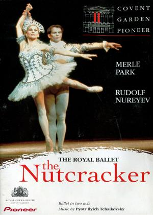 Rent The Nutcracker: The Royal Ballet (Nureyev) Online DVD Rental