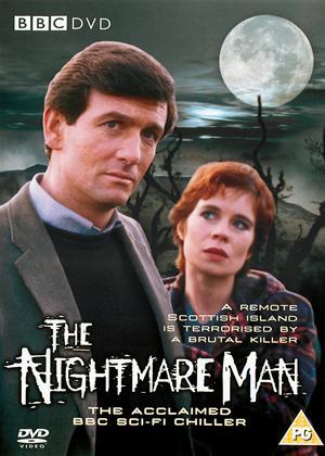 Rent The Nightmare Man Online DVD Rental