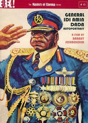 Rent General Idi Amin Dada Autoportrait (aka Général Idi Amin Dada: Autoportrait) Online DVD Rental