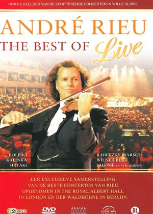 Rent Andre Rieu: Best of Andre Rieu Live Online DVD Rental