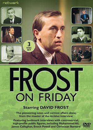 Rent Frost on Friday Online DVD Rental