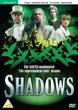 Rent Shadows: Series 3 Online DVD Rental