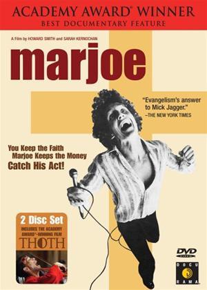 Rent Marjoe Online DVD Rental