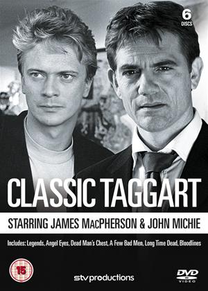 Rent Taggart: The John Michie Collection Online DVD Rental