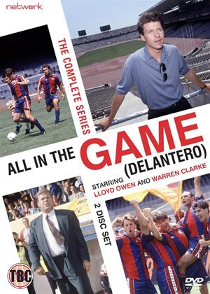 Rent All in the Game: Series Online DVD Rental