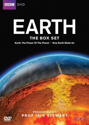 Rent Earth: Series Online DVD Rental