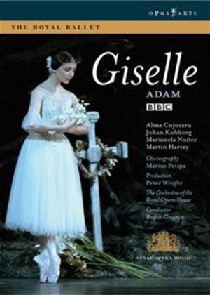 Rent Giselle: Royal Opera House Online DVD Rental