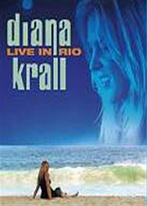 Rent Diana Krall: Live in Rio Online DVD Rental