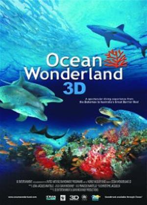Rent Ocean Wonderland Online DVD Rental