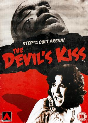 Rent The Devil's Kiss (aka La perversa caricia de Satán) Online DVD Rental
