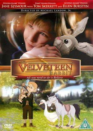 Rent The Velveteen Rabbit Online DVD Rental