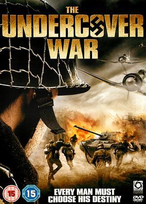 Rent The Undercover War (aka Réfractaire) Online DVD Rental