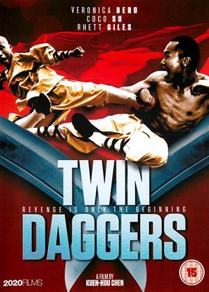 Rent Twin Daggers (aka Shuang biao) Online DVD Rental