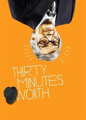 Rent Thirty Minutes Worth Online DVD & Blu-ray Rental