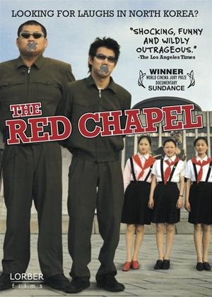 Rent The Red Chapel (aka Det røde kapel) Online DVD Rental